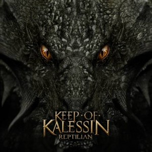 KEEP OF KALESSIN - REPTILIAN (2LP GATEFOLD)