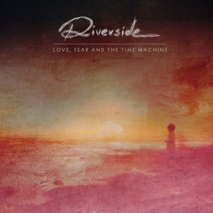 RIVERSIDE - LOVE FEAR AND THE TIME MACHINE (CD+DVD-AV High resolution 24bit stereo DTS 5.1 DIGIPACK)