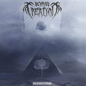 BEYOND CREATION - ALGORYTHM (LP)