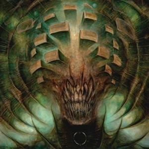 HORRENDOUS - IDOL (LP)