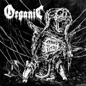 ORGANIC - CARVED IN FLESH (CD)