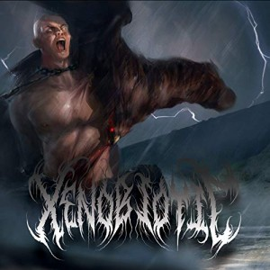 XENOBIOTIC - PROMETHEUS (CD)