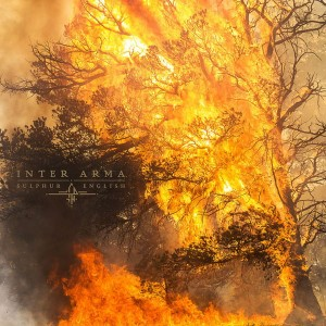 INTER ARMA - SULPHUR ENGLISH (CD)