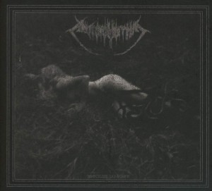 ANTROPOMORPHIA - MERCILESS SAVAGERY (LP)