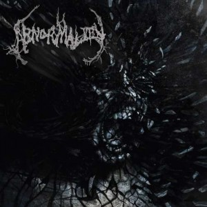ABNORMALITY - MECHANISM OF OMNISCENCE (CD)