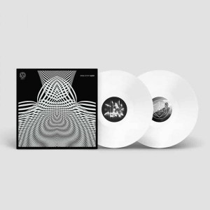 ULVER - DRONE ACTIVITY (2LP WHITE VINYL)
