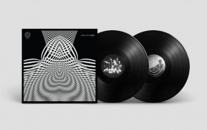 ULVER - DRONE ACTIVITY (2LP BLACK VINYL)