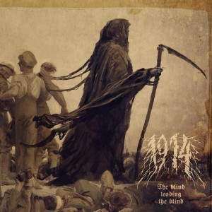 1914 - THE BLIND LEADING THE BLIND (CD DIGIPACK)