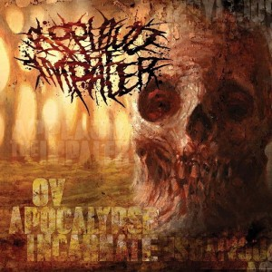 APPLAUD THE IMPALER - OV APOCALYPSE INCARNATE (CD)