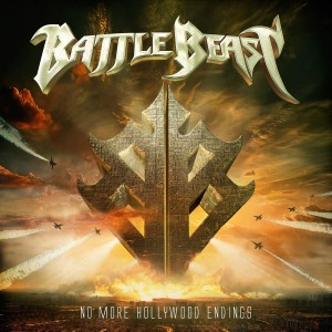 BATTLE BEAST - NO MORE HOLYWOOD ENDINGS (CD)