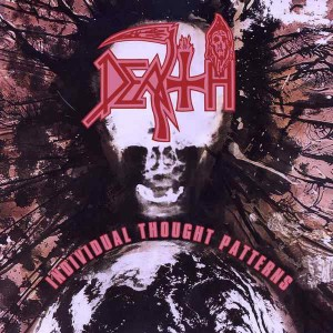 DEATH - INDIVIDUAL THOUGHT PATTERNS (2LP GATEFOLD GREY VINYL)