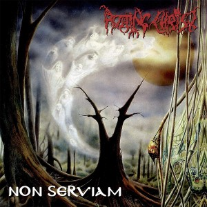 ROTTING CHRIST - NON SERVIAM (CD)