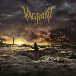 VAGRANT - THE RISE OF NORN (CD)