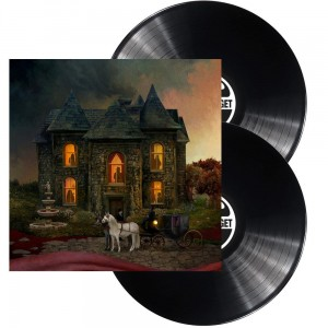 OPETH - IN CAUDA VENENUM (2LP BLACK VINYL)