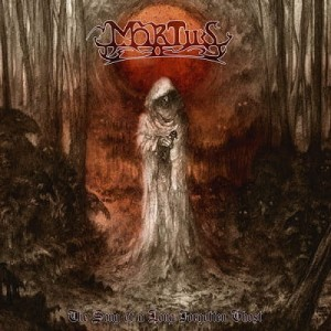 MORTIIS - THE SONG OF A LONG FORGOTTEN GHOST (LP LIMIT 650 COPIES)