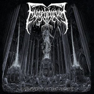 FUNEBRARUM - EXHUMATION OF THE ANCIENT (CD DIGIPACK)