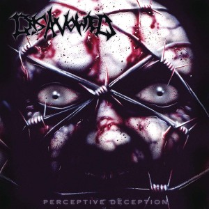 DISAVOWED - PERCEPTIVE DECEPTION (CD)