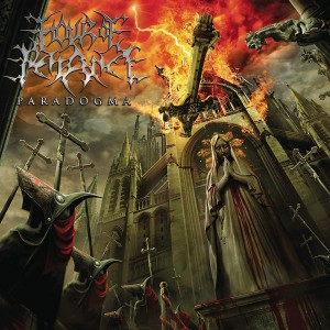 HOUR OF PENANCE - PARADOGMA (CD)