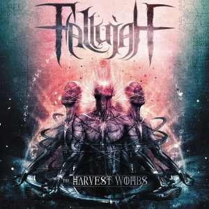 FALLUJAH - THE HARVEST WOMBS (CD)