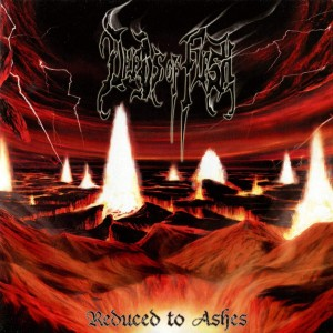 DEEDS OF FLESH - REDUCED TO ASHES (CD)