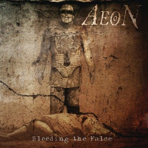 AEON - BLEEDING THE FALSE (CD)