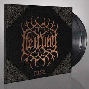 HEILUNG - FUTHA (2LP GATEFOLD BLACK VINYL LIMIT 500 COPIES)