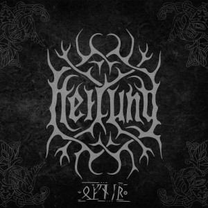 HEILUNG - OFNIR (2LP GATEFOLD BLACK VINYL LIMIT 200 COPIES)