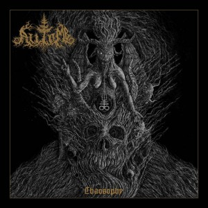 AUTOMB - CHAOSOPHY (CD DIGIPACK)