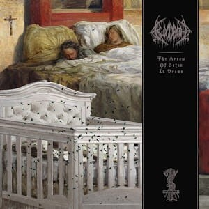 BLOODBATH - THE ARROW OF SATAN IS DRAWN (CD DIGIPACK)