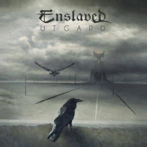 ENSLAVED - UTGARD (CD)