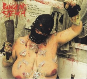 PUNGENT STENCH - DIRTY RHYMES AND PSYCHOTRONIC BEATS (CD DIGIPACK)