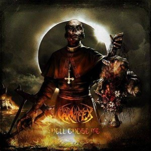 CARNIFEX - HELL CHOSE ME (CD)