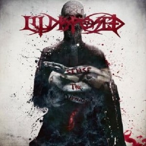 ILLDISPOSED - SENSE THE DARKNESS (CD)