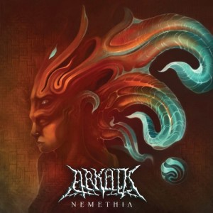 ARKAIK - NEMETHIA (CD)