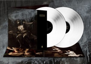 BEHEMOTH - I LOVED YOU AT YOUR DARKEST  (2LP GATEFOLD WHITE VINYL)