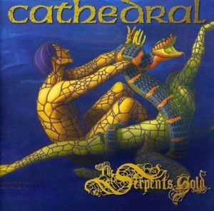 CATHEDRAL - THE SERPENT'S GOLD (2CD)