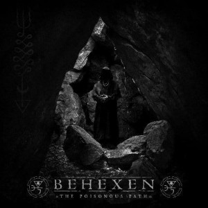 BEHEXEN - THE POISONOUS PACK (CD DIGIPACK)