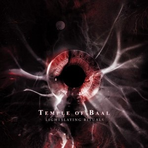 TEMPLE OF BAAL - LIGHTSLAYING RITUALS (CD)