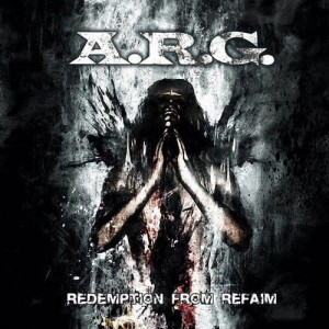 A.R.G. - REDEMPTION FROM REFAIM (CD)