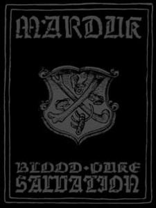 MARDUK - BLOOD PUKE SALVATION (DVD)