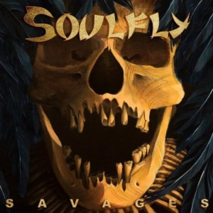 SOULFLY - SAVAGES (CD DIGIPACK)