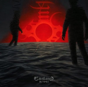 ENSLAVED - IN TIMES (CD DIGIPACK)