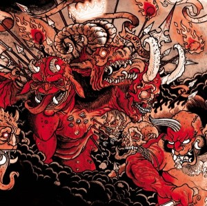 AGORAPHOBIC NOSEBLEED - BESTIAL MACHINERY (2CD)