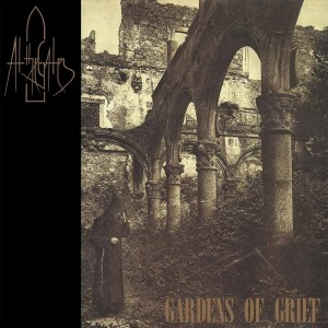 AT THE GATES - GARDENS OF GRIEF (CD)