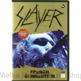 SLAYER - FRENCH CONNECTION (DVD)