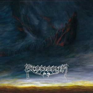 PROCESSION - TO REAP HEACEN'S APART (CD)
