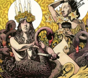 BARONESS - YELLOW & GREEN (2CD)