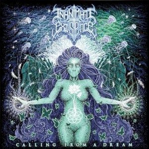 INANIMATE EXISTENCE - CALLING FROM A DREAM (CD)