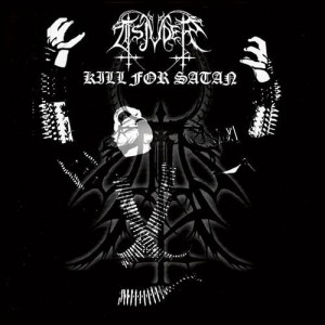 TSJUDER - KILL FOR SATAN (LP BLACK VINYL)