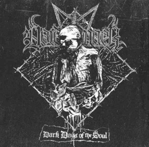 VOIDHANGER - DARK DAYS OF THE SOUL (CD)